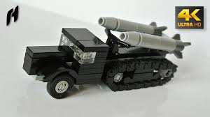 Half-track Military Truck (MOC - 4K) | Lego | Pinterest | Lego, Lego ... Lego Dc Super Heroes Speed Force Freeze Pursuit Comics Jual Murah Army Vehicle Isi 6 Item Kazi Ky 81018 Di Lapak Call Of Duty Advanced Wfare Truck A Photo On Flickriver Us Lmtv 3 The Two Wkhorses The L Flickr Lego Toy Story Men Patrol 7595 Ebay Classic Legocom Lego Army Jeep Bestwtrucksnet Ambulance By Orion Pax Vehicles Gallery Icc Hemtt M985 Modern War Pinterest Military Military Brickmania Blog Playset 704 Pieces 4 Minifigures Brick Armory Icm Models 135 Wwi Standard B Liberty New