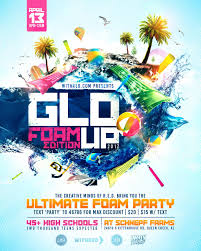 Schnepf Farms Halloween by Glo Up Foam Edition Tickets In Queen Creek Az United States