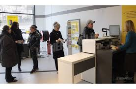 la poste bureaux dijon dijon un bureau de poste modernisé