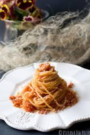 pates a l amatriciana les 25 meilleures idées de la catégorie spaghetti amatriciana sur