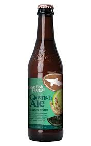 Dogfish Pumpkin Ale 2017 by Dogfish Head Releases Seaquench Ale Chilled Magazine