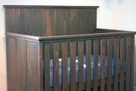 How To Build a Crib for $200