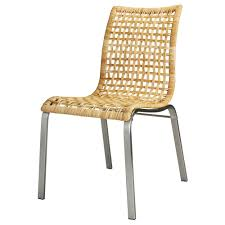 Black Rattan Chair Ikea And