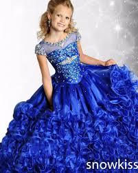 popular short blue pageant dresses for girls buy cheap short blue