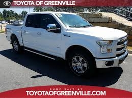 Used 2015 Ford F-150 For Sale | Greenville SC Greenville Used Gmc Sierra 1500 Vehicles For Sale Century Bmw In Sc New Dealer Volkswagen Dealership Spartanburg Vic Bailey Vw Greer And Inventory First Auto Llc Cars For Grainger Nissan Of Anderson Serving Easley 2018 Toyota Tundra 1999 Ford Going Coastal Mobile Eatery Food Trucks Roaming 2019