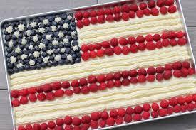 Barefoot Contessas Flag Cake Recipe Genius Kitchen