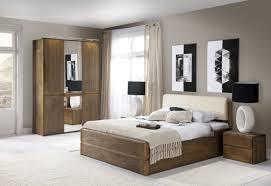 schlafzimmer komplett set j fazenda 4 teilig teilmassiv farbe dunkelbraun