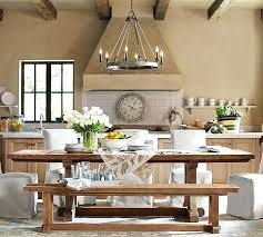 Farmhouse Chandeliers For Dining Room Add Fixer Upper Style To Any With A Chandelier