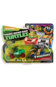 100 Ninja Turtle Monster Truck Playmates TOYS Teenage Mutant S TMachines Ralph