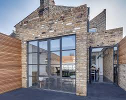 100 Industrial Style House Renovation In East London Warehouse Home