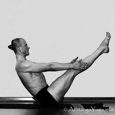 Boat Pose Yoga For Men Poses Beginners
