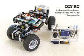 DIY Arduino Remote Control And Lego RC Vehicle!!: 11 Steps (with ... Custombricksde Lego Technic Model Arocs Slt Rc Truck Lego 42069 Mod With Power Functions And Sbrick Racingbrick Amazoncom Kid Galaxy Off Road Car Claw Climber Tiger 4x4 Monster Energy Baja Recoil Nico71s Creations Moc3320 By Nico71 Mixed Szjjx 6wd Cars Remote Control Offroad Climbing Thirdwiggcom From Grand Rapids Ideas Product Scania R440 Building An Off Road Car Christoph Bartneck Phd Flatbed Mack The Car Blog