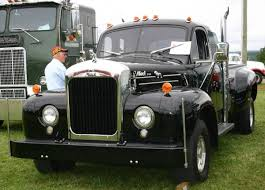 100 Vintage Tow Trucks For Sale 1960 Mack B30 Custom Pickup Pickup Trucks