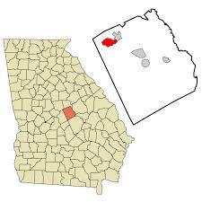 Gordon Georgia Wikipedia