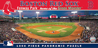 boston sox baseball gifts and collectibles