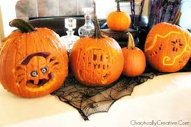 Pumpkin Masters Carving Patterns by Pumpkin Carving With Kids