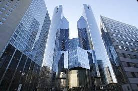 societe generale siege les banques françaises dans la spirale de la peur