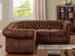 canap chesterfield cuir vieilli canapé chesterfield cuir vieilli canapé idées de décoration de