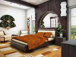 Google Image Result For Designshuffle Blog Files 2012 01 Zen Bedroom Orange Bedspread
