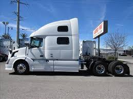 Used 2015 VOLVO VNL780 Tandem Axle Sleeper For Sale | #555142 Used 2012 Lvo Vnl300 Tandem Axle Daycab For Sale In 2015 Vnl670 Sleeper 556798 Used Freightliner Scadia Tandem Axle Sleeper For Sale 559491 Peterbilt 386 Rolloff Truck 406590 Semi Trucks Sales In Fontana Ca Arrow Selectrucks Of Los Angeles Freightliner 2013 557473 Mack Cxu613 Dump Truck 103797 Vnl780 555142