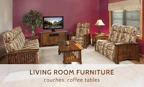 Kansas City Area Amish Furniture