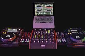 siege audio console official malaysia leading dj musician producer dj equipment