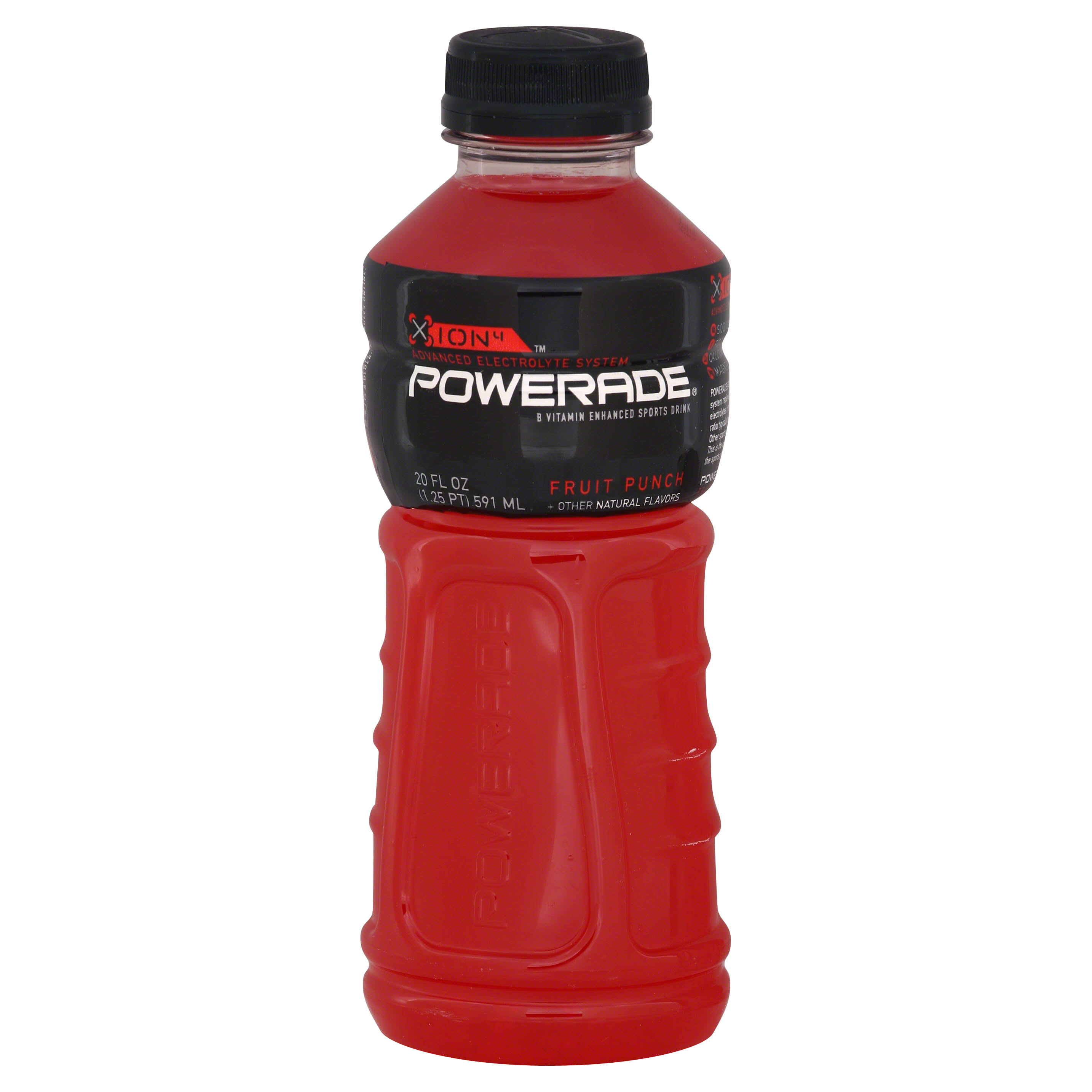 Powerade Sports Drink - Fruit Punch