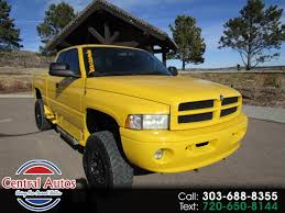 2000 Dodge Ram 1500 Truck For Sale Nationwide - Autotrader