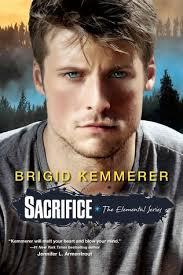 Sacrifice Elemental 5 By Brigid Kemmerer Review