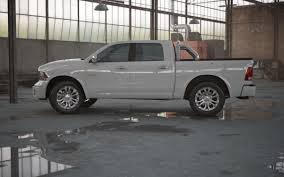 Dodge Ram 1500, 2009-2015 Überrollbügel-Roll Bar Aus Edelstahl