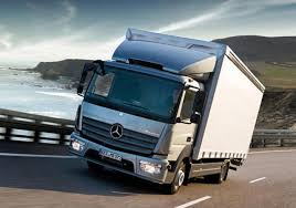 100 Semi Truck Transmission MercedesBenz Classic S