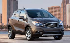 100 Buick Trucks 2013 Encore Pricing Starts At 24950 Photo Image Gallery