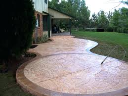 Patio Ideas ~ Concrete Patio Designs Nz Concrete Backyard Ideas ... Patio Ideas Concrete Designs Nz Backyard Pating A Concrete Patio Slab Design And Resurface Driveway Cement Back Garden Deck How To Fix Crack In Your Home Repairs You Can Sketball On Well Done Basketball Best 25 Backyard Ideas Pinterest Lighting Diy Exterior Traditional Pour Slab Floor With Wicker Adding Firepit Next Back Google Search Landscaping Sted 28 Images Slabs Sandstone Paving