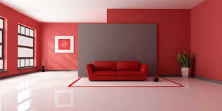 living room color schemes red wall best trends of 2018 55designs