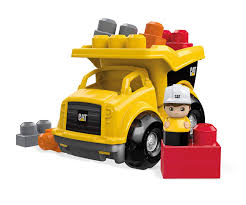 Amazon.com: Mega Bloks Caterpillar Lil' Dump Truck: Toys & Games Buy Mega Bloks Cat Large Vehicle Dump Truck In Cheap Price On 3 In 1 Ride On Man Christmas 27pc Cat Toy Set Stage Stores 12 Bsp Amazoncom Caterpillar Constructor Toys Games Lil Cnd88 From 2349 Nextag Mb Truck Platform Bx9 Factcool Bloks Push Along And Sitride Toy Articulated Trade Me