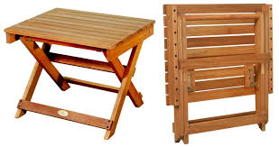 wood folding table plans home design ideas