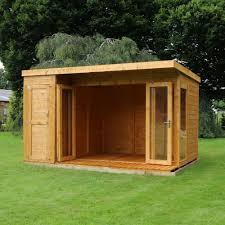 100 Contemporary Summer House Summer House With Shed Attached Find Your World