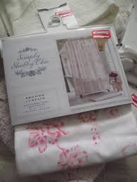 Simply Shabby Chic Curtain Panel by Shabby Chic Curtains Target Curtain Design Ideas
