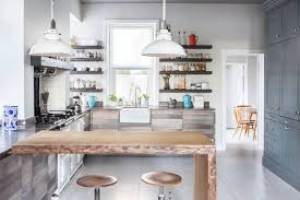 10 Modern Rustic Style Kitchens On Houzz