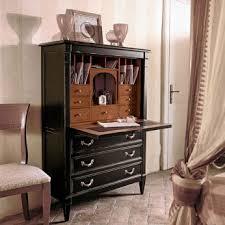 bureau classique 1494 bureau classique tonin casa en bois avec porte