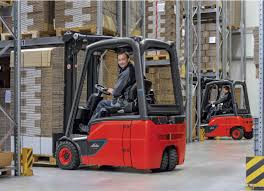 Linde Forklifts With Their Own Lithium-ion Solution - Logistics ... Linde Forklift Trucks Production And Work Youtube Series 392 0h25 Material Handling M Sdn Bhd Filelinde H60 Gabelstaplerjpg Wikimedia Commons Forking Out On Lift Stackers Traing Buy New Forklifts At Kensar We Sell Brand Baoli Electric Forklift Trucks From Wzek Widowy H80d 396 2010 For Sale Poland Bd 2006 H50d 11000 Lb Capacity Truck Pneumatic On Sale In Chicago Fork Spare Parts Repair 2012 Full Repair Hire Series 8923 R25f Reach