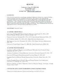 Cover Letter Massage Therapist Resume Sample
