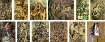 Still Life With Chair Caning Wikipedia by How Many Cubist Works Did Picasso Paint Modern Art Quora