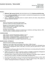 Ideas Of Fair Pe Teacher Resume Samples About Physical Education Simple Teachers Resumes