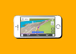 100 Truck Gps App We Tested 4 GPS S That Work Even When Youre Offline WIRED