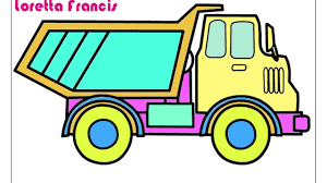 How To Draw Dump Truck Coloring Pages Kids Learn Colors For Kids ... Atco Hauling Wonderful Dump Truck Coloring Pages Co 9183 Cstruction Vehicles Kids Video Caterpilar Toys Dumptruck Digger Tinkers Garbage Big W Color Learning For Kids Youtube Video You Have No Idea How Many Times My Kids Archives Page 39 Of 47 Place 4 Truck Tipper Tees By Designzz Redbubble American Plastic Toys Gigantic Walmartcom Song The Curb Videos Watch Colors To Learn With And Balls Baby On Amazon Binkie Tv Numbers For