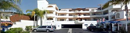 Los Patios San Clemente by Little Inn By The Beach San Clemente California Ca Hotels Motels