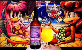 Jolly Pumpkin Bam Biere Saison by Jolly Pumpkin Brewerianimelogs Anime And Beer Lore