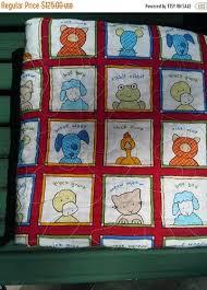 Woodland Creatures Nursery Bedding by Quiltsforu2 Quilt Boy Crib Bedding Nursery Bedding Blanket