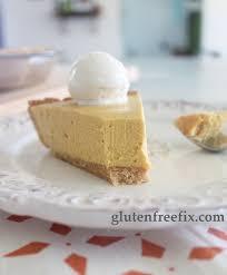 Libbys Pumpkin Cheesecake Directions by No Bake Pumpkin Cheesecake Gluten Free Fix